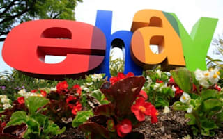 eBay users hit by site problems