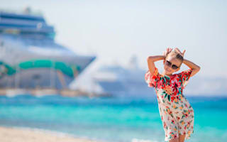 Five of the best cruise holidays for kids