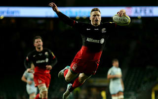 BREAKING NEWS: Ashton set to miss Six Nations after 10-week ban