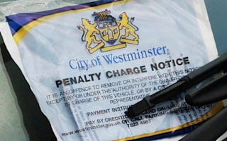 Westminster council rewards traffic wardens for ticketing