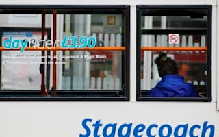 Bus company takes a cut of money left on board by disabled man