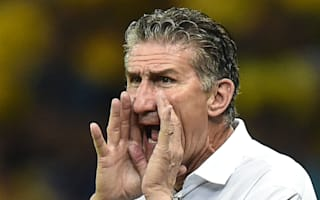 Bauza hits out at AFA leadership: They know nothing about football