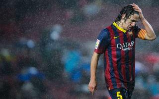 Barcelona lacking a captain like Puyol - Capello