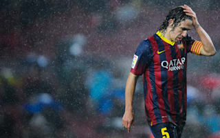 Barcelona lacking a captain like Puyol - Capello