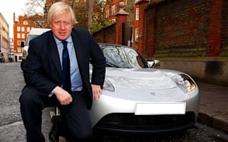 Legal threat to Boris Johnson's congestion charge changes