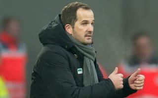 Augsburg put faith in Baum