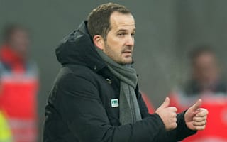 Augsburg put faith in Baum