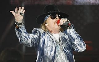 Leased Bentley Flying Spur lands Axl Rose in court