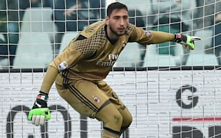Donnarumma a once-in-20-years talent, says AC Milan great Maldini