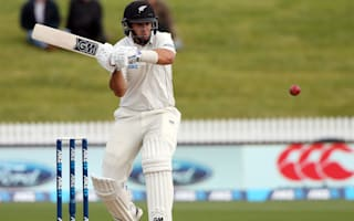 Taylor century keeps New Zealand in control