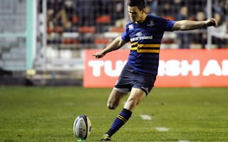 Leinster go top of Pro12, Treviso's winless run continues