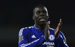 Zouma targets Chelsea return by end of 2016