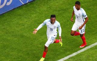 'Dangerous' Sturridge highlights England quality - Lallana