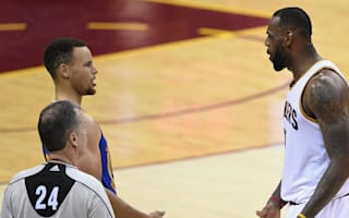 Curry needs 'best game' to win championship