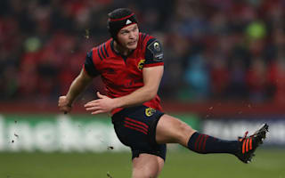 Bleyendaal kicks Munster into Pro12 lead