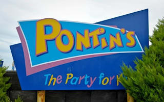 Pontins fined £1,000 after woman dies of Legionnaire's disease