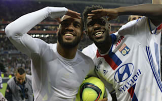Genesio: Lyon do not have to sell