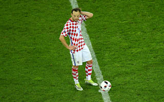 Rakitic could sit out Turkey clash