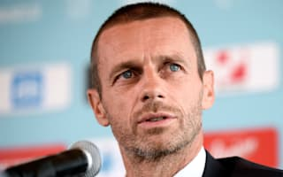 Euro 2020 format to be a 'one off', confirms Ceferin