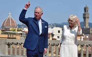 Charles and Camilla to meet Pope as Italy tour ends