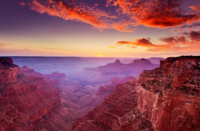 Pictures: The USA's most iconic attractions