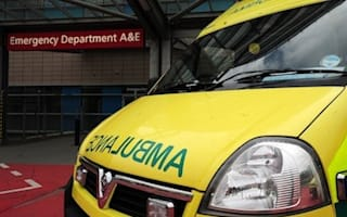 NHS waiting times set to rise