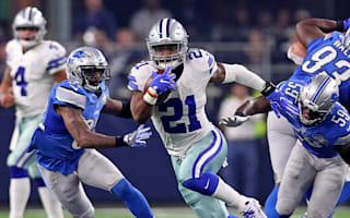 Lions on brink of elimination following blowout loss to Cowboys