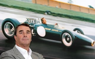 Former F1 Champ turns his hand to selling used cars