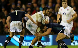 Jones: Vunipola can be world's best number eight
