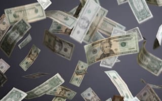 Man spends crowdfunding money on himself