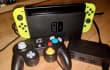 El mando de GameCube ya es compatible con Switch