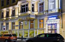 Hotel Rathaus Wein & Design