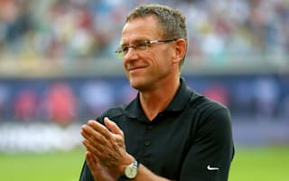 No contact over England vacancy, says Rangnick