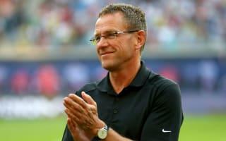 No contact over England vacancy, says Rangnick