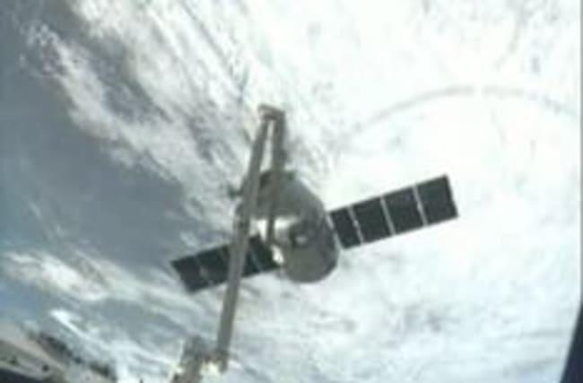 Weltraum-Videos: So entdecken Sie das NASA-Archiv