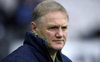 Schmidt picks eight uncapped players for Ireland's USA tour