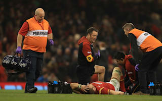 Lydiate to miss Six Nations, doubt for Lions tour