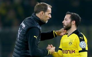 Castro draws Tuchel comparisons with Bayern legend Heynckes