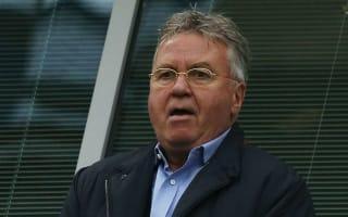 Hiddink must restore title-winning mindset at Chelsea - Zenden