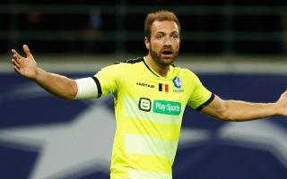 Porto sign Belgium international Depoitre
