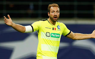 Porto sign Belgium international Depoitre