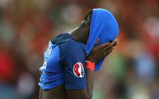 Pogba putting Euro 2016 disappointment behind him with United move