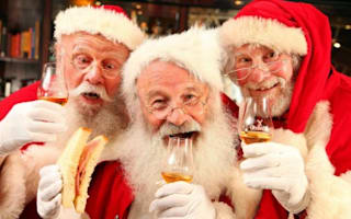 Bargain hunter compiles list of bargain Christmas spirits