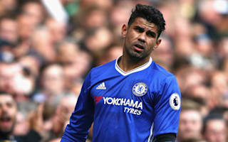 Conte ignoring persistent Costa links to China