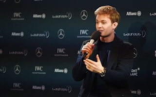 Rosberg to discuss Hamilton with Bottas before F1 season