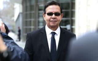 FIFA investigators recommend life ban for disgraced Callejas