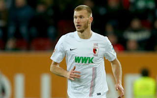 BREAKING NEWS: Liverpool land Augsburg defender Klavan