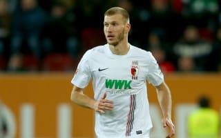BREAKING NEWS: Liverpool land Augsburg defender Klavan
