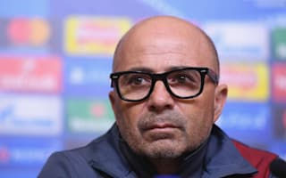 Sampaoli wants quarter-final spot as Sevilla birthday present