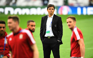 Past lingers as Coleman prepares to ink new chapter